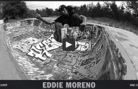 "Eddie Moreno - Val Surf ""Bad Luck"""