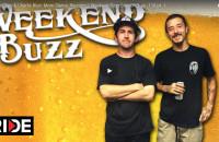 Brad McClain & Charlie Blair - Weekend Buzz