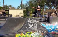 Houghton Skatepark