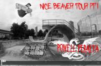 Nice Beaver Tour Vid Pt. 1