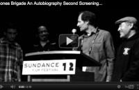 Video clip from Sundance
