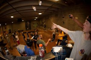 Six Avenue Skatepark #LetsGoSkate
