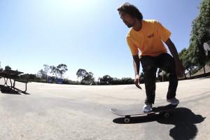 Micaiah Furukawa - Skateboarding Is LIFE