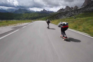 Byron Essert - Swiss Alps