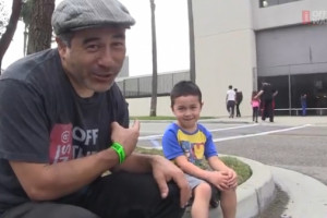 Daddy Duty with Steve Caballero