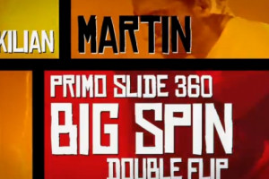 Kilian Martin: Amazing Trick