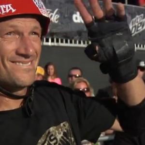 Dew Tour Skateboard Legends