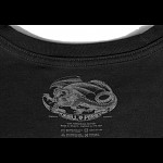 Powell Peralta PPP Burst T-shirt Black