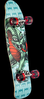 Powell Peralta Mini Cab Dragon Assembly 8 x 29.5