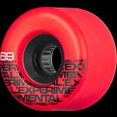 Powell Peralta Beta No Slide Skateboard Wheel 66x75 H5 4pk