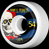 Powell Peralta Ripper Wheel 54mm 97a 4pk