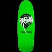 Powell Peralta Jay Smith Original Skateboard Deck Green - 10 x 31
