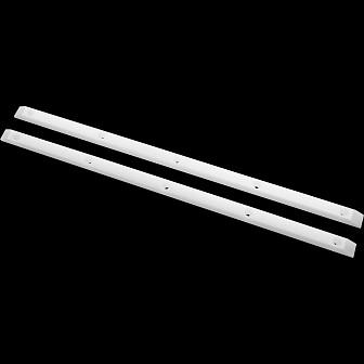 "Powell Peralta 14.5"" Rib-Bones - White"