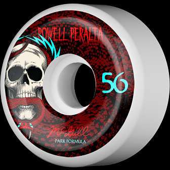 Powell Peralta McGill Skull and Snake Wheel 56mm PF 4pk