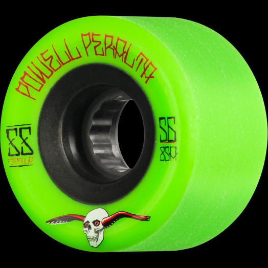 Powell Peralta G-Slides 56mm 85a 4pk Green