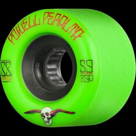 Powell Peralta G-Slides 59mm 85a 4pk Green