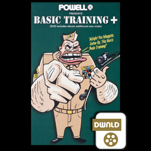 Powell Classic Basic Training PLUS SD Download