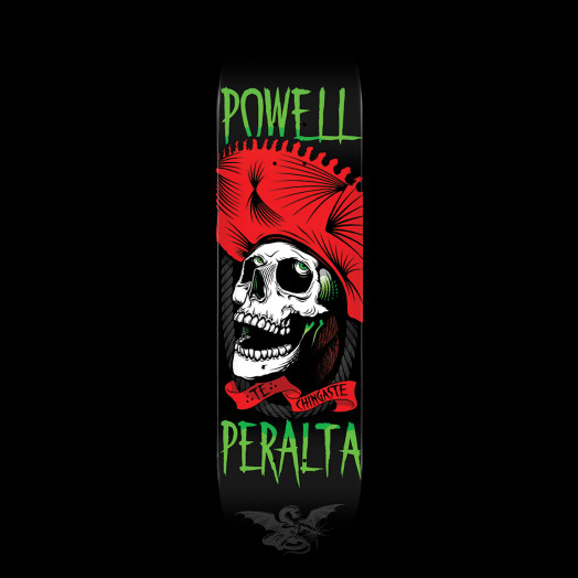 Powell Peralta Skateboard Decks | Tactics