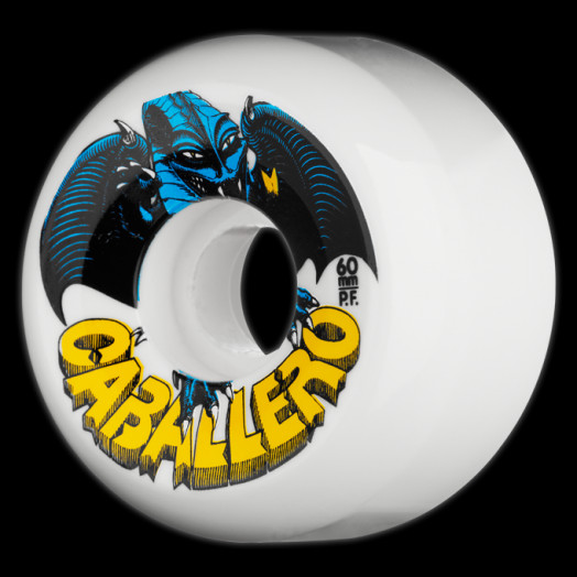 Powell Peralta Caballero Dragon 60mm SPF (4 pack)