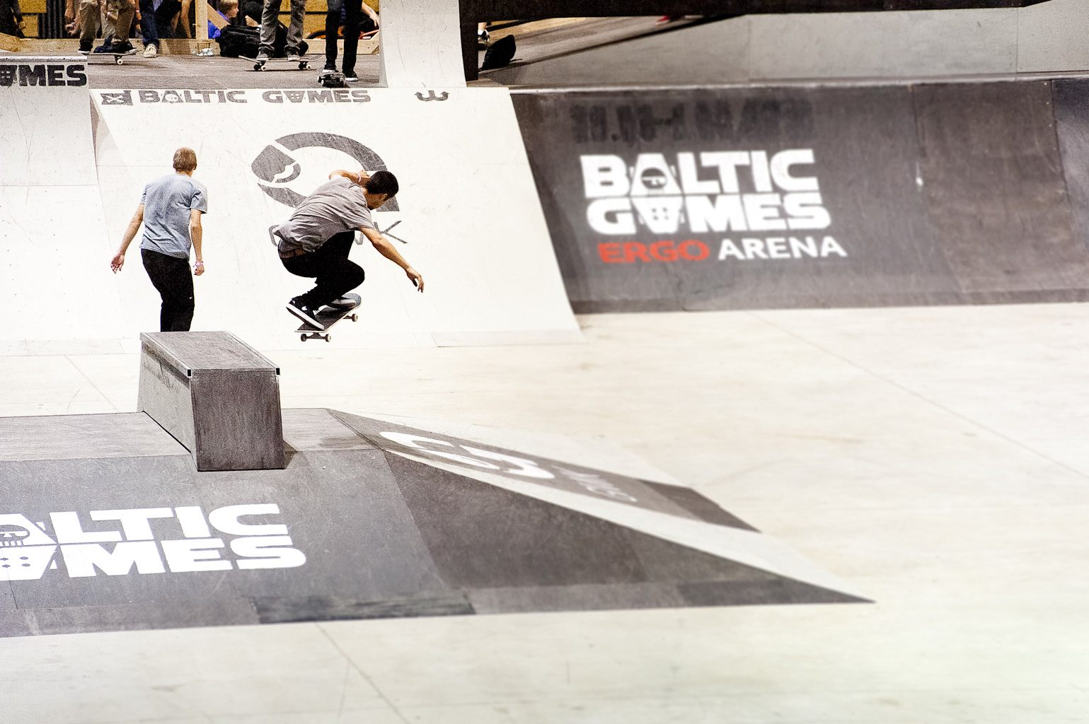 josh bs wallie